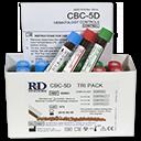 Гематологические контроли контрольная кровь и калибраторы r d  Контрольная кровь r d systems